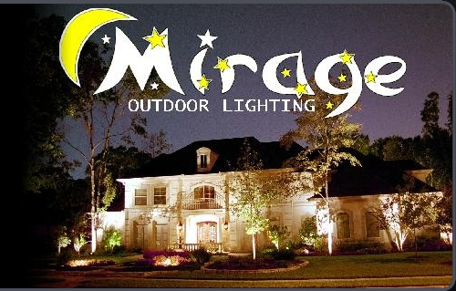 Outdoor Landscape Lighting, Mosquito Misting Systems, Houston, TX